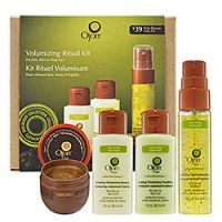 Ojon Volumizing Ritual Kit