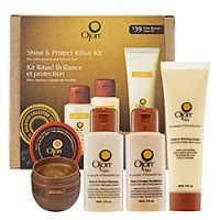 Ojon Shine & Protect Ritual Kit
