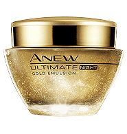 Avon ANEW ULTIMATE Night Gold Emulsion