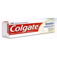 Colgate Sensitive Toothpaste