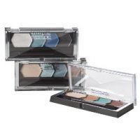 Maybelline New York EyeStudio Wet Eyeshadow Quad