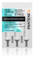 Pantene Pro-V Normal-Thick Hair Solutions Professional Level Damage Repair Ampoules