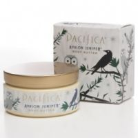 Pacifica Natural Body Butter