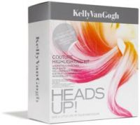 Kelly Van Gogh Heads UP! Highlighting Kit