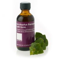 Lather Eucalyptus Therapeutic Bath Tonic