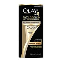 Olay Total Effects Eye Cream & Touch of Concealer