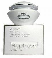 Rephase Bio-Scrub Microdermabrasion Scrub