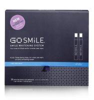 GoSMILE Smile Whitening System + FREE GO Glam Kit