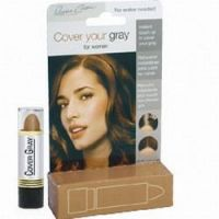 Cover Your Gray Hair Sticks- For Women