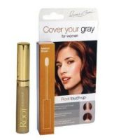 Cover Your Gray Root Touch
