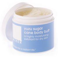 Lather Yuzu Sugar Cane Body Buff