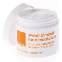 Lather Sweet Almond Face Moisturizer