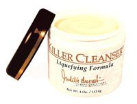 Judith August Killer Cleanser