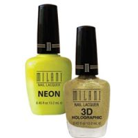 Milani Neon Nail Lacquer