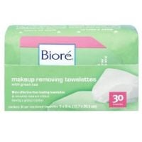 Biore Make-Up Removing Towelettes