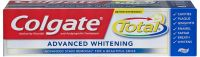 Colgate Advanced Total Whitening Toothpaste