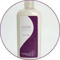 Cygalle Healing Spa Honey Oatmeal Cleansing Creme