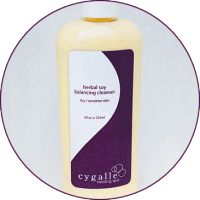 Cygalle Healing Spa Herbal Soy Balancing Cleanser
