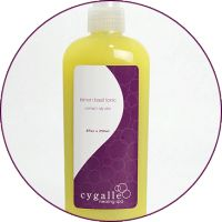 cygalle Healing Spa Lemon Basil Tonic