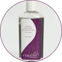 Cygalle Healing Spa Organic Chamomile Makeup Remover