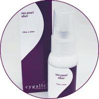 Cygalle Healing Spa Sea Pearl Elixir
