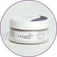 Cygalle Healing Spa Silk Collagen Hydrating Masque