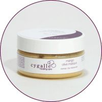 Cygalle Healing Spa Mango Olive Masque