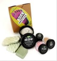 Lush Sole Revival