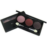 Sinful Colors Triple Eyeshadow
