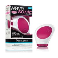 Neutrogena Wave Sonic Spinning Power-Cleanser