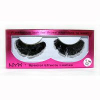 NYX Cosmetics NYX Special Effects Theatrical Lashes