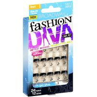 Broadway Nails Fashion Diva Nails