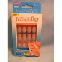 Broadway Nails French Flip Nail Kit