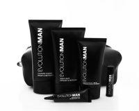 Evolution Man Classic Skincare System