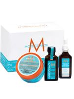 Moroccanoil Dry-No-More Scalp Treatment Kit