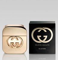 Gucci Guilty Eau de Toilette Oriental Floral Fragrance