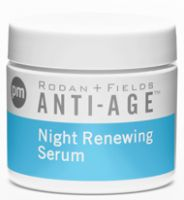 Rodan Anti-Age Night Renewing Serum