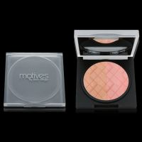 Motives Blush Bronzer Duo