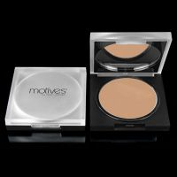Motives Dual Perfection Pressed Powder