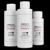Motives Timeless Prescription 3 Step Acne Care System