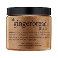 Philosophy The Gingerbread Man Scrub