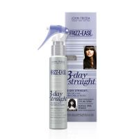 Frizz-Ease 3-Day Straight Semi-Permanent Smoothing and Straightening Spray