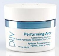 Arc Beauty Performing Arcs Cell Renewing Moisturizer