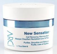 Arc Beauty New Sensation Cell Renewing Warming Mask