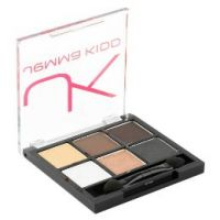 JK Jemma Kidd Signature Shadows Makeup Kit