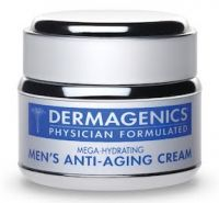 Dermagenics Men's Anti-Aging Cream