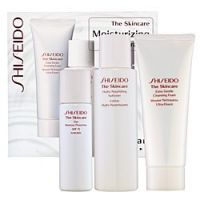 Shiseido Skincare 1 2 3 White Lucent Brightening