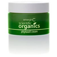 emerginC Scientific Organics Phyocell Cream
