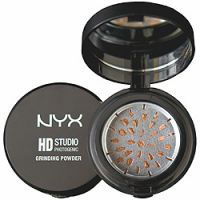 NYX Cosmetics NYX HD Grinding Powder