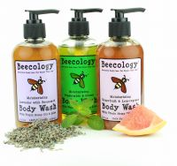 Beecology Natural Body Wash